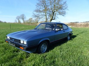 Picture of 1983 Ford Capri 2.0 - Like a young used car