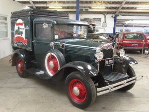 1930 Ford Model A Hot Dog Food Truck at ACA 20th June For Sale