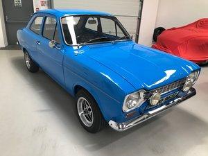 1973 ESCORT MK1 2 door For Sale