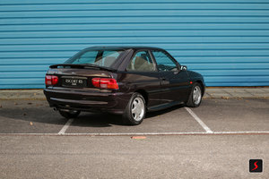 Picture of 1996 Concours Example, 18k miles, FSH
