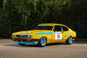 Picture of 1981 FORD CAPRI MK III 3.0 – GROUP 1 For Sale
