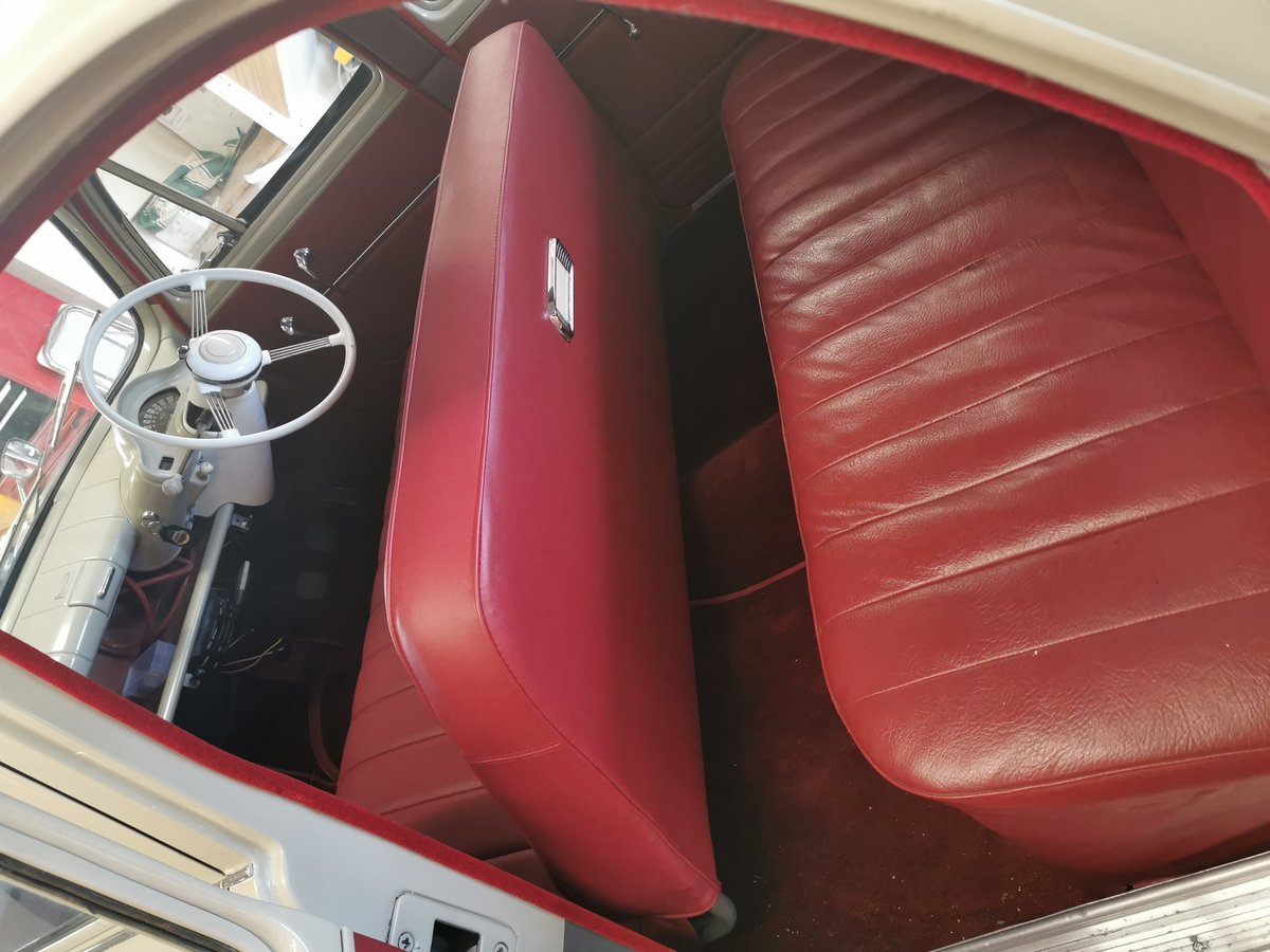 1955 Ford consul mk1 For Sale (picture 6 of 6)