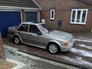 1986 Mk2 orion