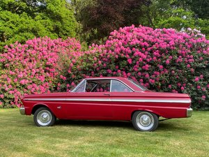 1965 Ford Falcon Futura hardtop For Sale