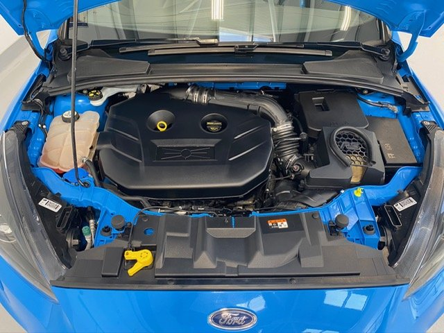 Focus RS MK3 2018 One Owner Just 19,657 miles SOLD (picture 3 of 6)