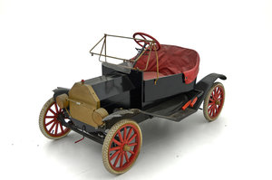 FORD MODEL T CHILDREN'S CAR