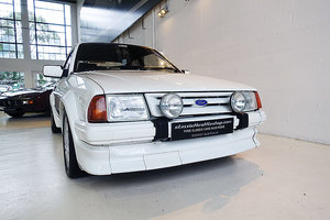 RS Turbo in immmaculate condition with history from day 1!