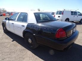 2010 Ford Crown Victoria Colorado Police Car For Sale (picture 2 of 6)