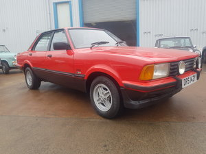 1983 Ford Cortina 3.0 XR6 For Sale