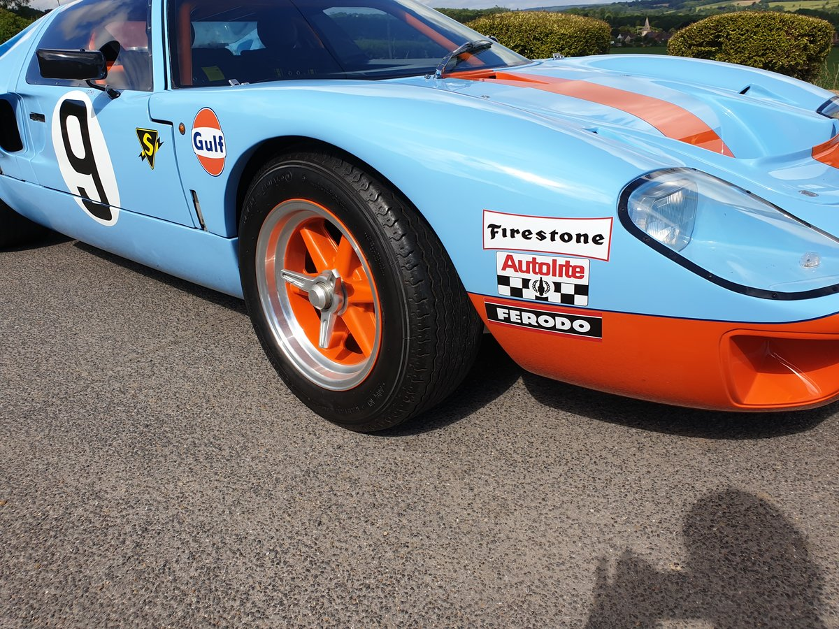 2015 Ford GT40 For Sale (picture 5 of 6)