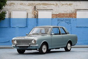 Picture of 1967 Ford Cortina 1500 GT SOLD