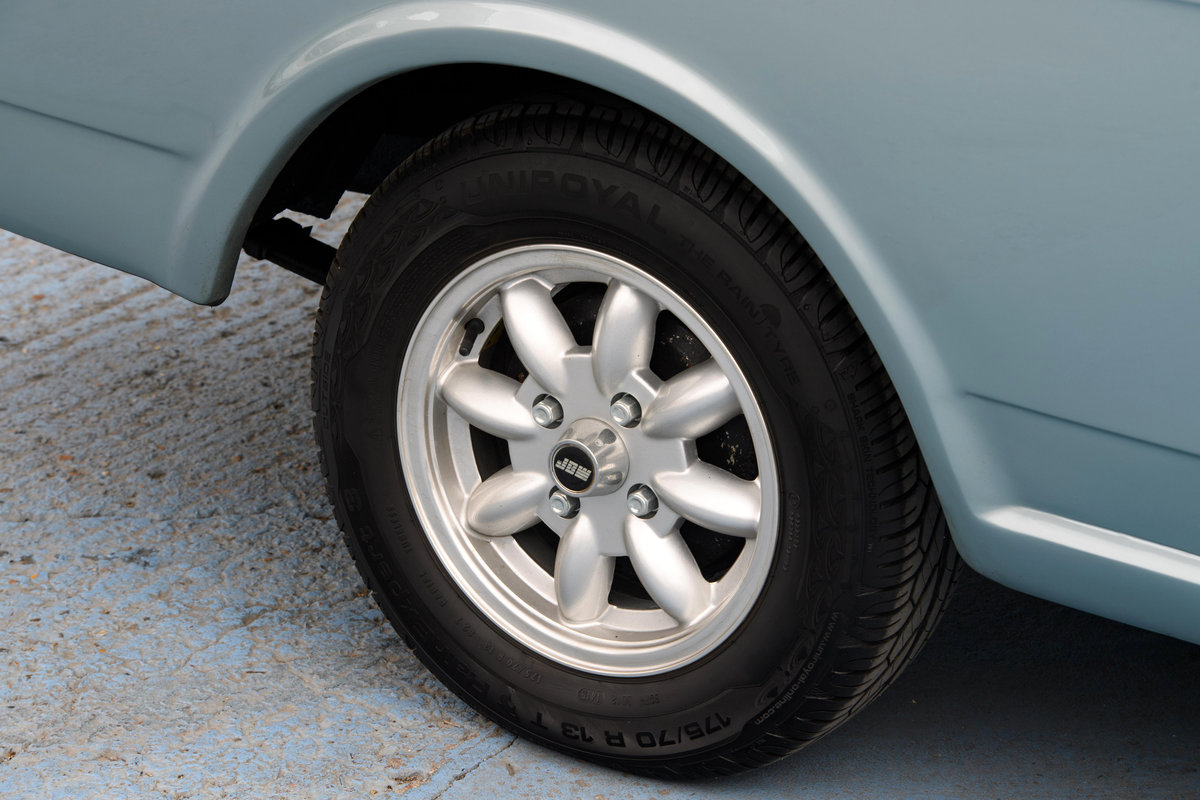 1967 Ford Cortina 1500 GT For Sale (picture 5 of 11)