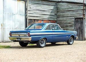 Picture of 1964 Ford Falcon SOLD by Auction