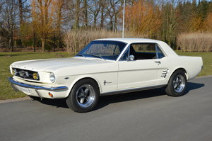 1966 (936) Ford Mustang For Sale