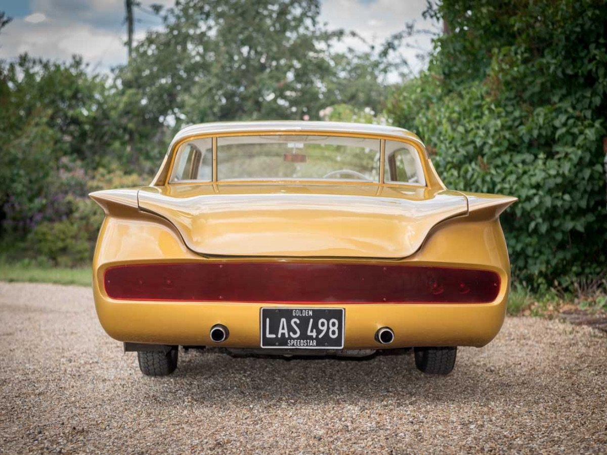 1962 Ford Consul Classic Custom For Sale (picture 3 of 24)