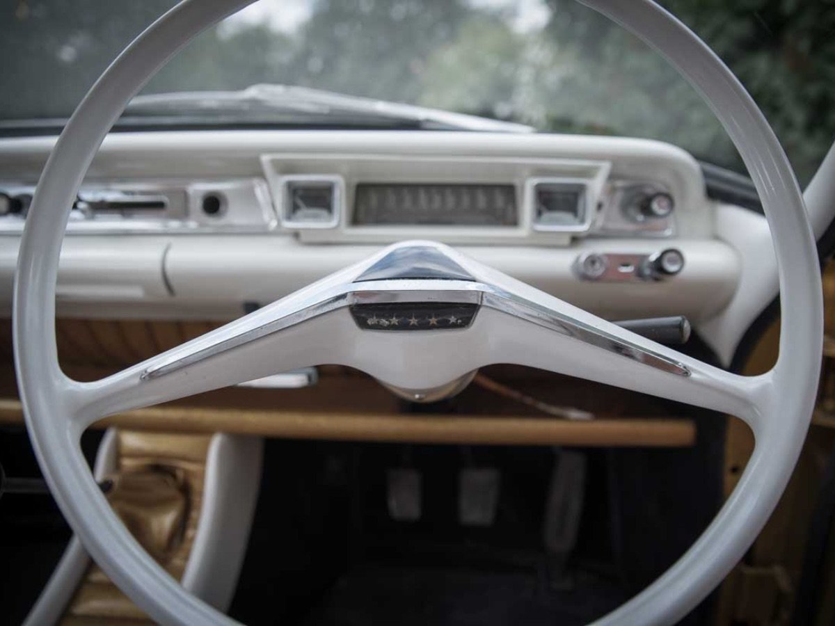 1962 Ford Consul Classic Custom For Sale (picture 13 of 24)