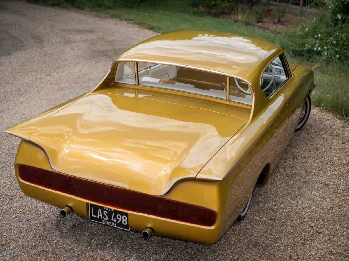 1962 Ford Consul Classic Custom For Sale (picture 21 of 24)