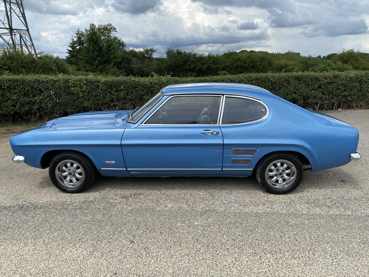 1972 Capri, Mark 1, 3000E  For Sale (picture 3 of 6)