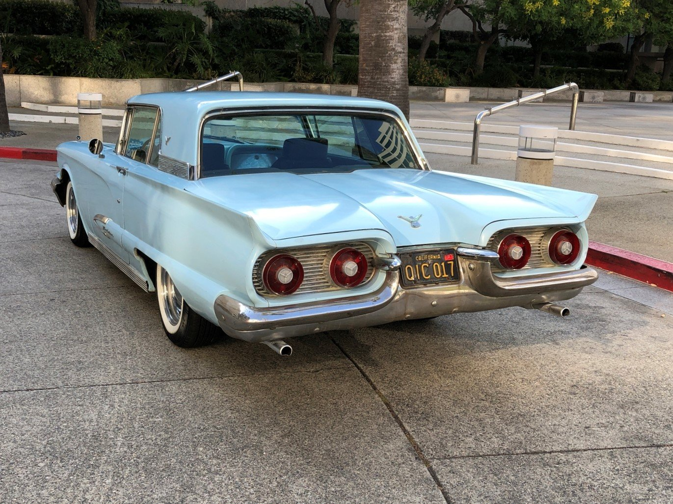 1959 FORD THUNDERBIRD For Sale (picture 2 of 6)