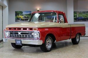 1965  Ford F100 302 V8 Pickup | Restored Huge Upgrades
