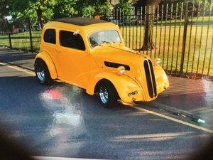 Ford Pop Hotrod