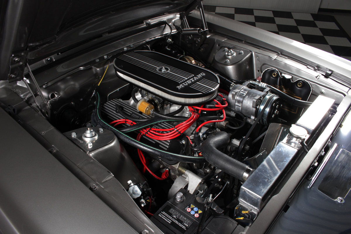 1968 Eleanor GT500E 5speed all new build car ! For Sale (picture 5 of 6)