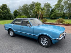 Picture of 1979 Cortina Ghia Classic Cars For Sale
