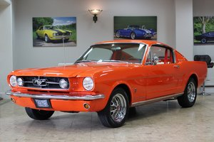 Picture of 1965 Ford Mustang GT 2+2 Fastback 289 V8 | 4 Speed Toploader SOLD