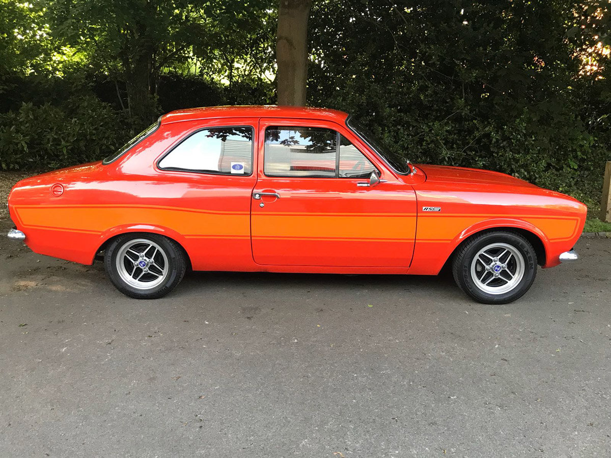 1972 Ford escort mk1 Wanted Wanted (picture 1 of 1)