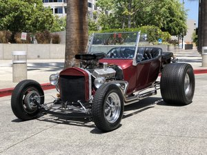 Picture of 1926 Ford Roadster SOLD