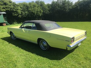 1966 ford galaxie 500 convertible for sale For Sale