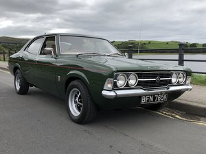 FORD CORTINA MK3 GT FANTASTIC CONDITION £19995 PX ££