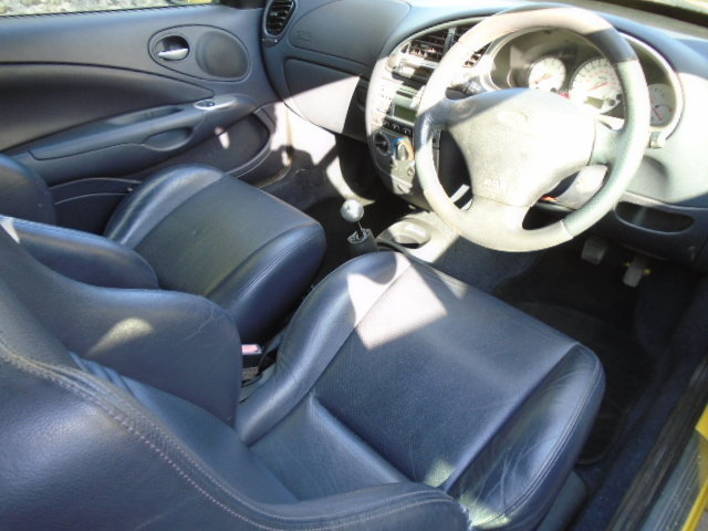 2000 Ford millennium puma For Sale (picture 3 of 6)