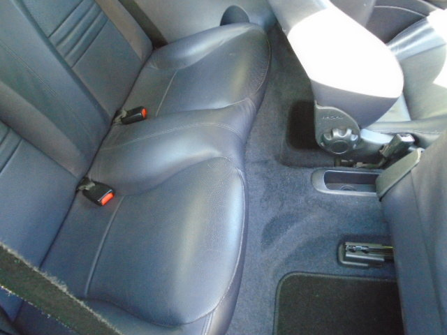 2000 Ford millennium puma For Sale (picture 4 of 6)