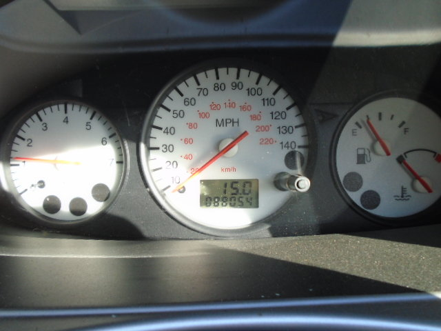 2000 Ford millennium puma For Sale (picture 6 of 6)