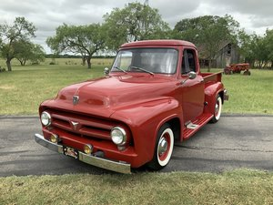Picture of 1953 FORD F-100 SOLD