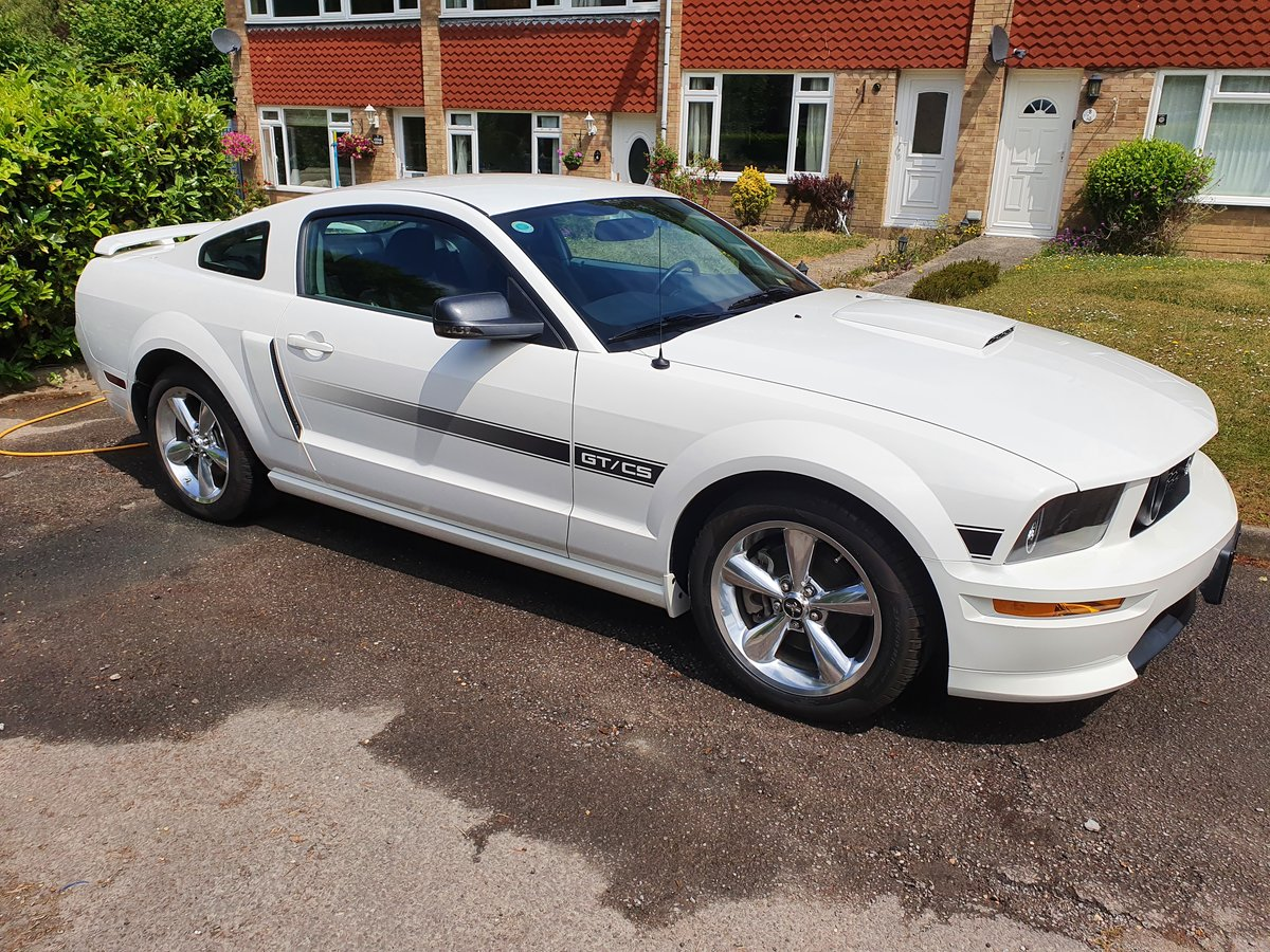 2007 very rare low mileage For Sale (picture 1 of 6)