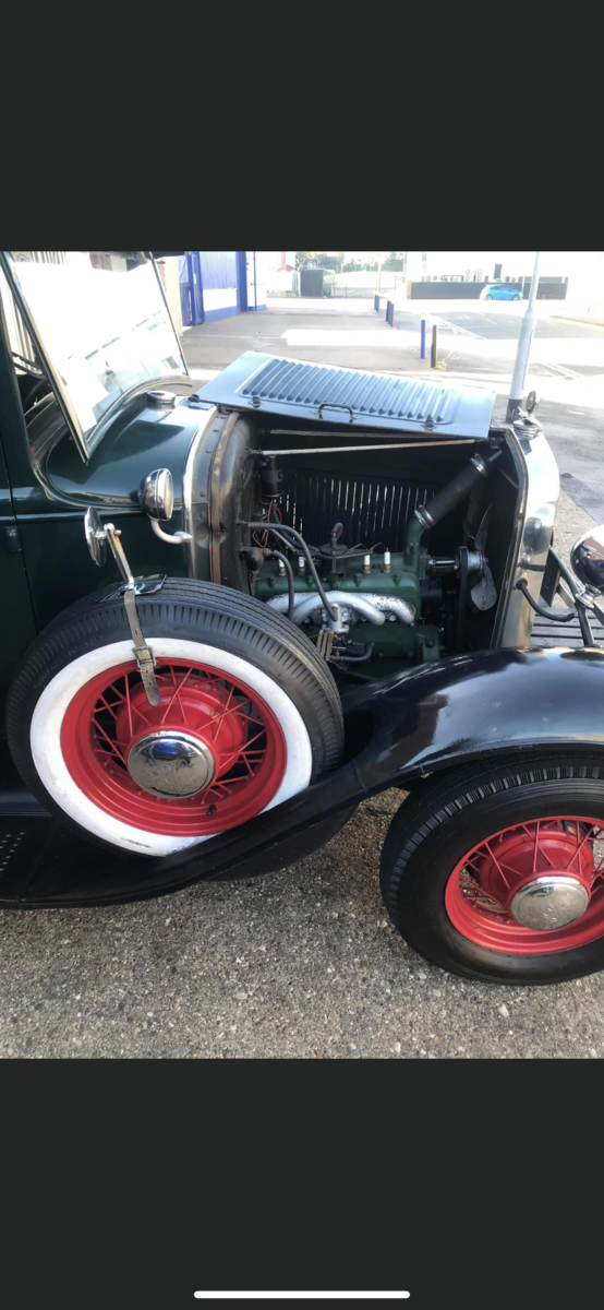 1930 Ford model A For Sale (picture 6 of 6)