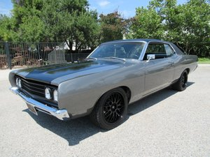 1969 Ford Fairlane 500 For Sale