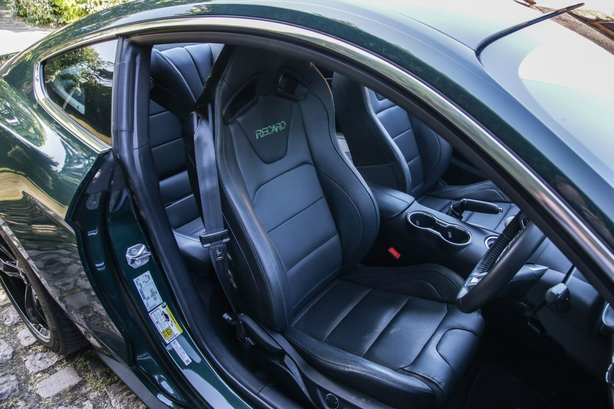 2019 Ford Mustang Bullett For Sale (picture 5 of 6)