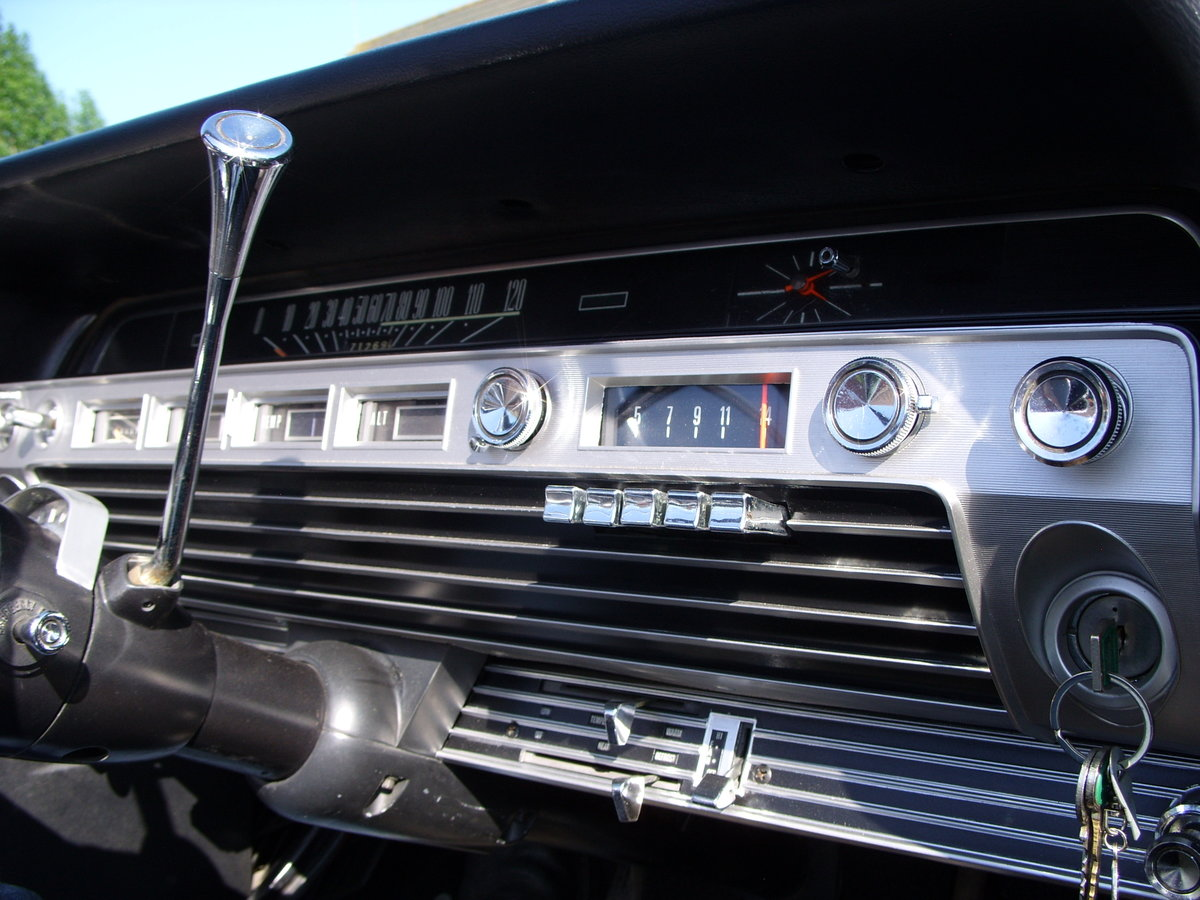 1967 Ford-Galaxie-500-Convertible-390ci-big-block For Sale (picture 3 of 6)