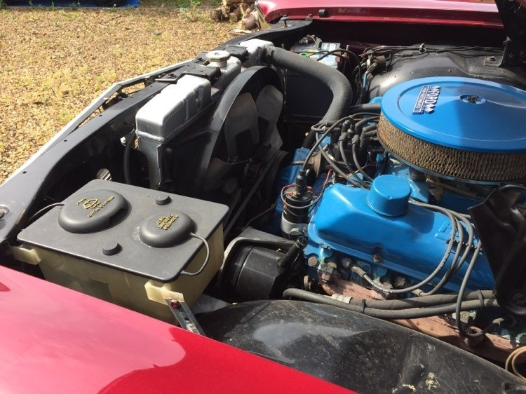 1967 Ford-Galaxie-500-Convertible-390ci-big-block For Sale (picture 6 of 6)