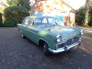 Picture of 1959 A BEAUTIFUL FORD ZEPHYR MK 2 LOWLINE WITH OVERDRIVE!