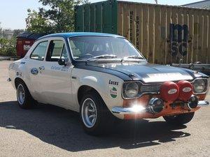 1970 Ford MK1 Escort TC broadspeed