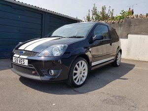 Ford FIESTA ST150. MONTUNE, APPROX 170BHP, 20k