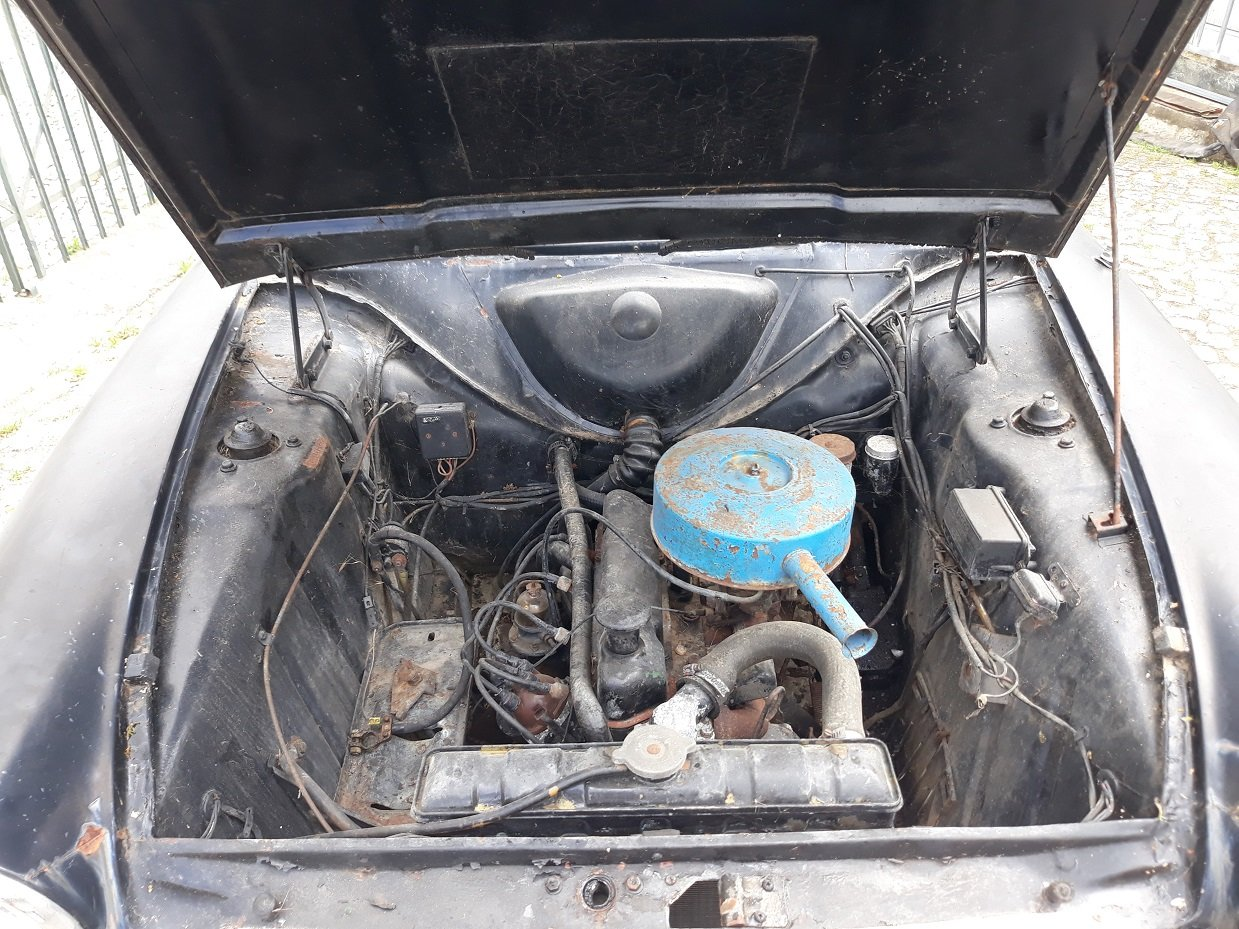 1965 Ford Cortina Mk1 For Sale (picture 6 of 6)