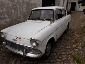 Picture of 1964 Ford Anglia 105E