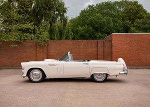 Picture of 1956 Ford Thunderbird SOLD by Auction