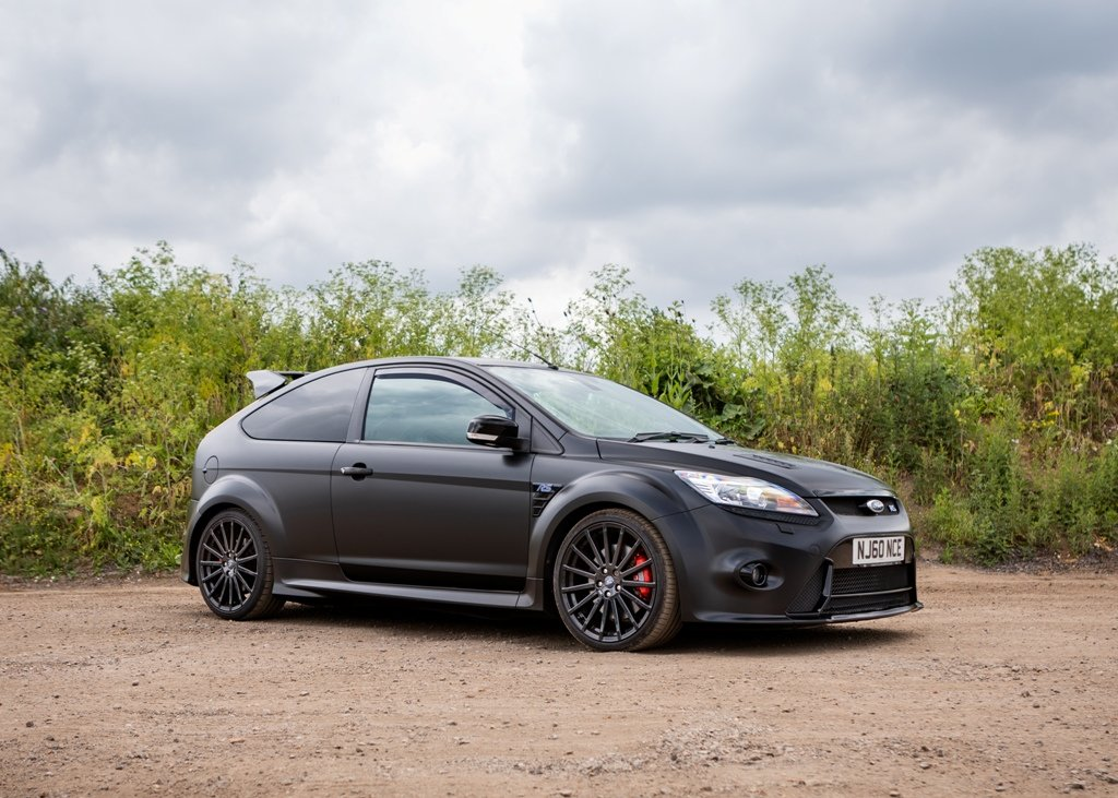 2010 Ford Focus RS500 SOLD by Auction (picture 5 of 6)