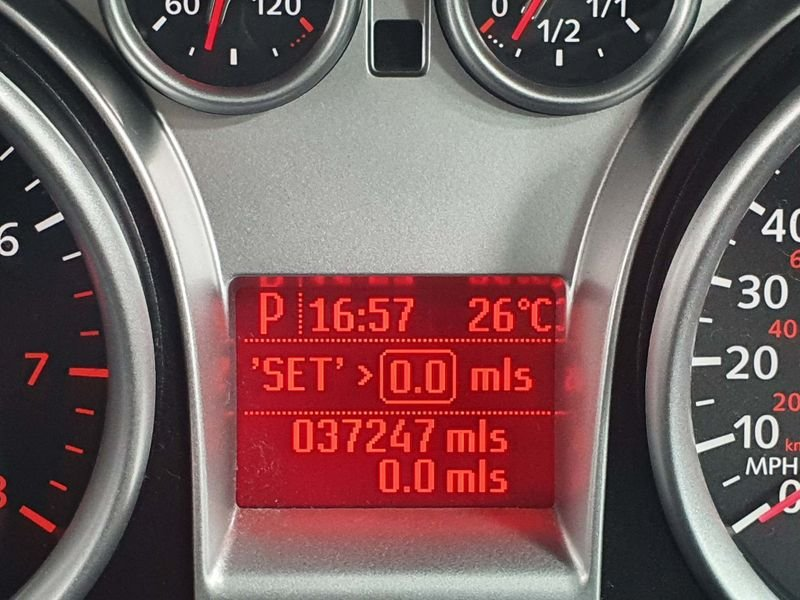 2008 FORD FOCUS 1.6 ZETEC 3DR* STUNNING AUTO* GEN 37,000 MILES For Sale (picture 6 of 6)